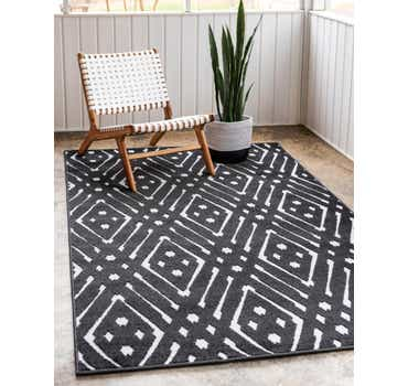 Image of 9' x 12' Sabrina Soto Outdoor Rug