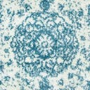 Link to Turquoise of this rug: SKU#3146310
