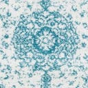 Link to Turquoise of this rug: SKU#3146317
