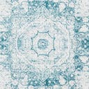 Link to Turquoise of this rug: SKU#3146348