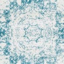 Link to Turquoise of this rug: SKU#3146393