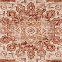 Link to Rust Red of this rug: SKU#3135356