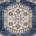 Link to Dark Blue of this rug: SKU#3135385