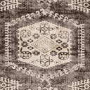 Link to Dark Brown of this rug: SKU#3146607