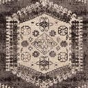 Link to Dark Brown of this rug: SKU#3146627