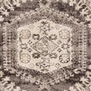 Link to Dark Brown of this rug: SKU#3145777