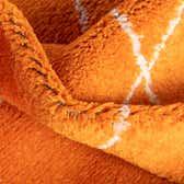 2' x 8' 8 Trellis Frieze Runner Rug thumbnail