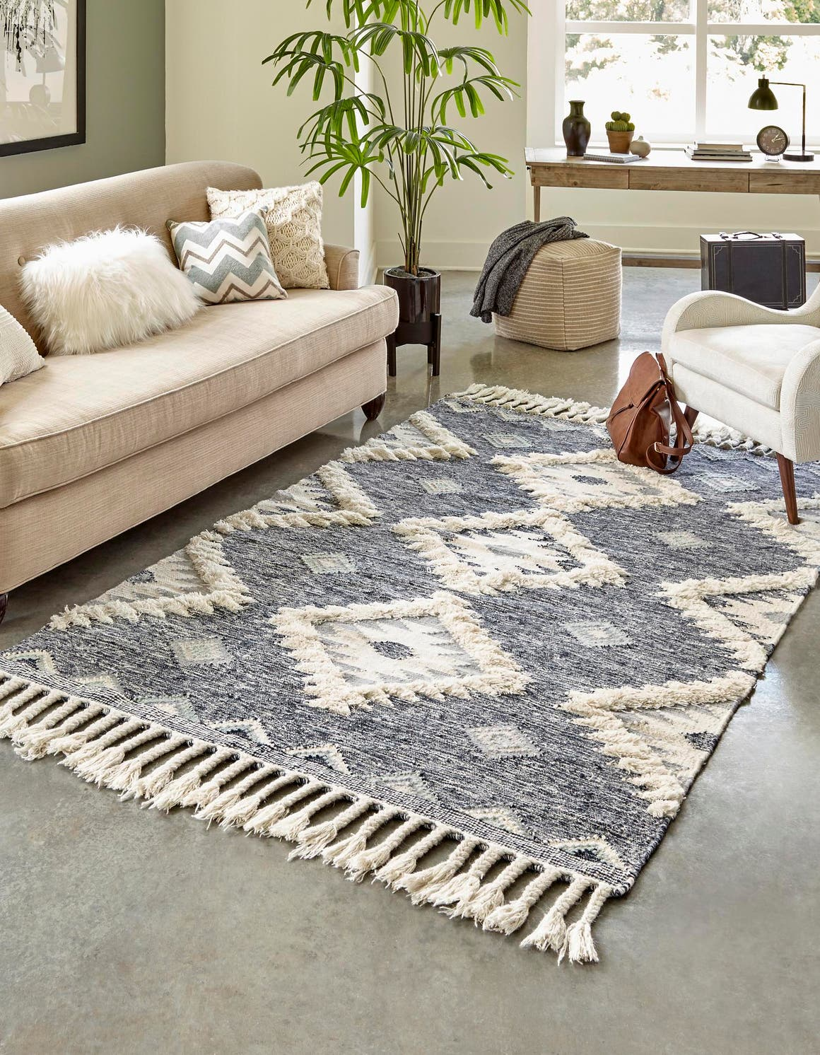 5' x 8' Arizona Rug main image