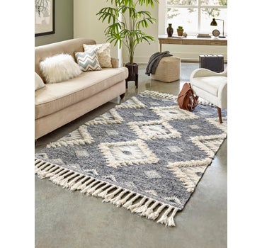 1' 6 x 1' 6 Arizona Sample Rug main image