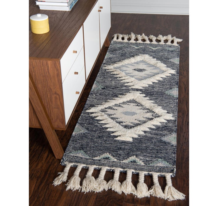 2' 2 x 6' Arizona Runner Rug