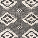 Link to Charcoal of this rug: SKU#3146913