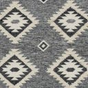Link to Charcoal of this rug: SKU#3146904