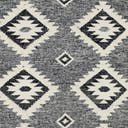 Link to Charcoal of this rug: SKU#3146905