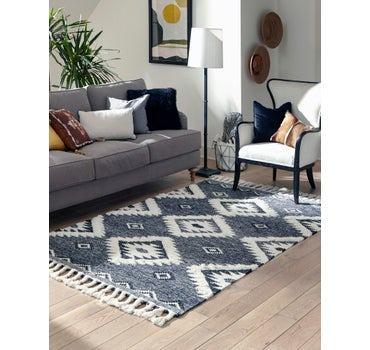 9' x 12' Arizona Rug main image