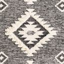 Link to Charcoal of this rug: SKU#3146897