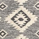 Link to Charcoal of this rug: SKU#3146908