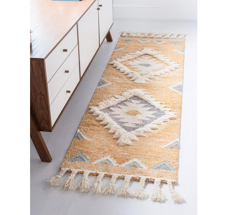 2' 2 x 8' 2 Arizona Runner Rug