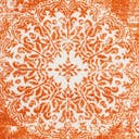 Link to Orange of this rug: SKU#3147018