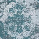 Link to Turquoise of this rug: SKU#3147056