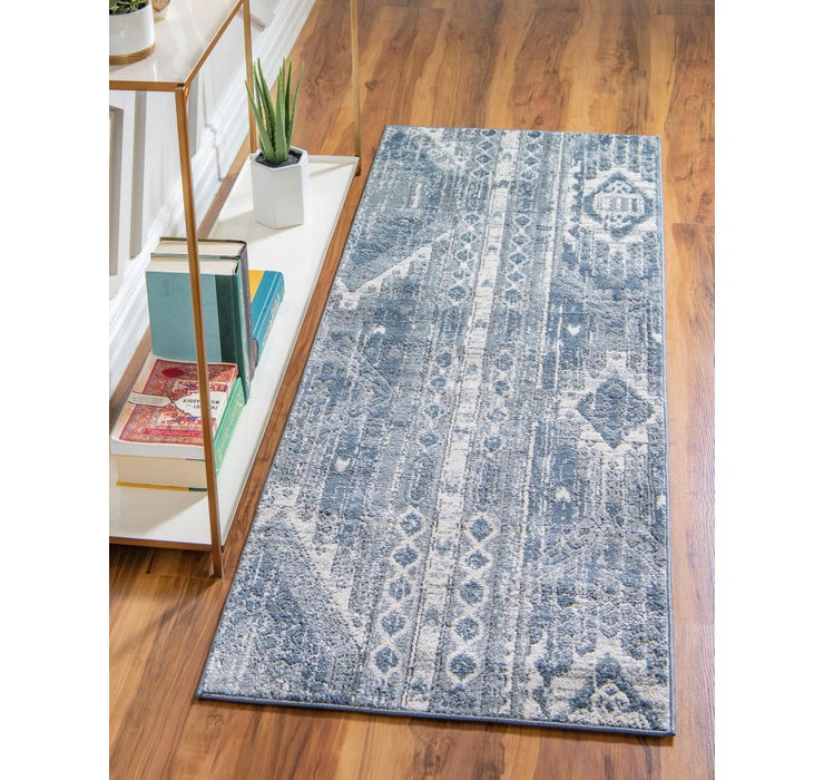 2' 2 x 6' Oregon Runner Rug
