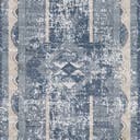 Link to Blue of this rug: SKU#3147170