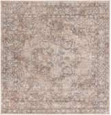 4' x 4' Oregon Square Rug thumbnail