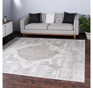 6' x 6' Oregon Square Rug main image