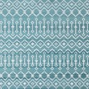 Link to Turquoise of this rug: SKU#3147684