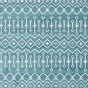Link to Turquoise of this rug: SKU#3147637