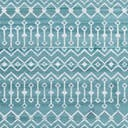 Link to Turquoise of this rug: SKU#3147686