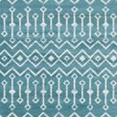 Link to Turquoise of this rug: SKU#3147513