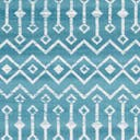 Link to Turquoise of this rug: SKU#3147547