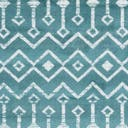 Link to Turquoise of this rug: SKU#3147580