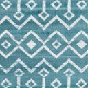Link to Turquoise of this rug: SKU#3147549