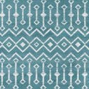 Link to Turquoise of this rug: SKU#3147632