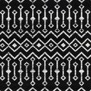 Link to Black of this rug: SKU#3147513
