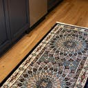 Link to Navy Blue of this rug: SKU#3175114