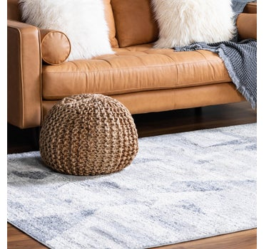 8' x 10' Caspian Rug