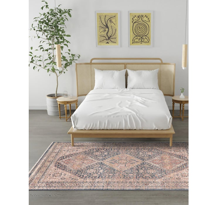 Image of 65cm x 90cm Noble Rug