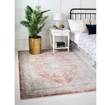 Image of 2' 2 x 3' Noble Rug