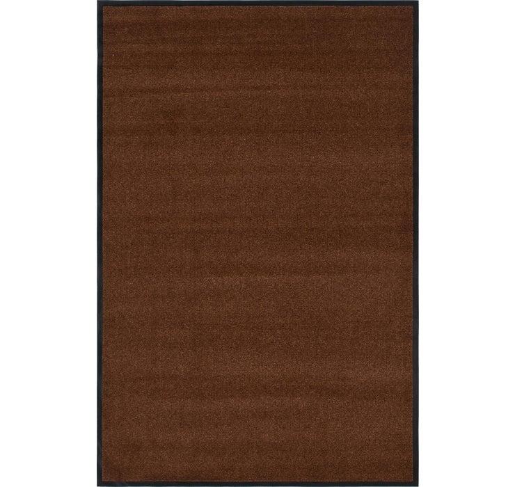 Image of 132cm x 200cm Doormat Rug