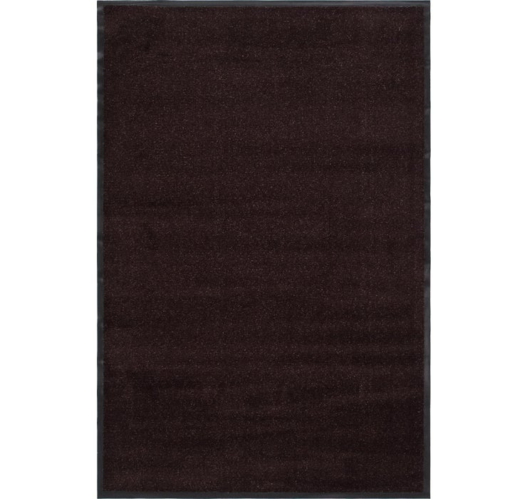 Image of 4' 4 x 6' 7 Doormat Rug