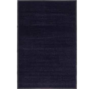 4' 4 x 6' 7 Doormat Rug