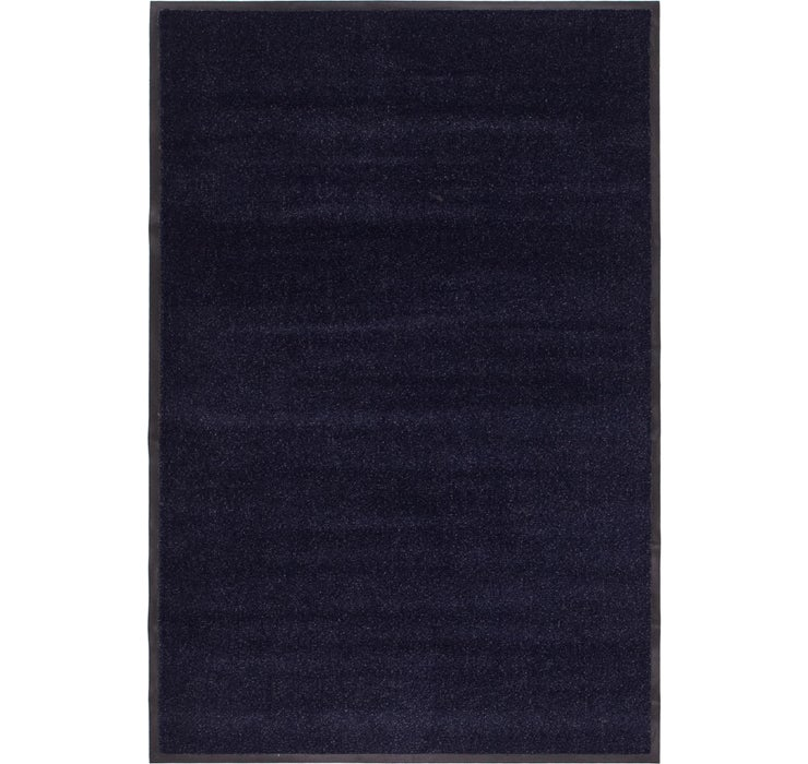 Image of 4' 4 x 6' 7 Doormat Rug