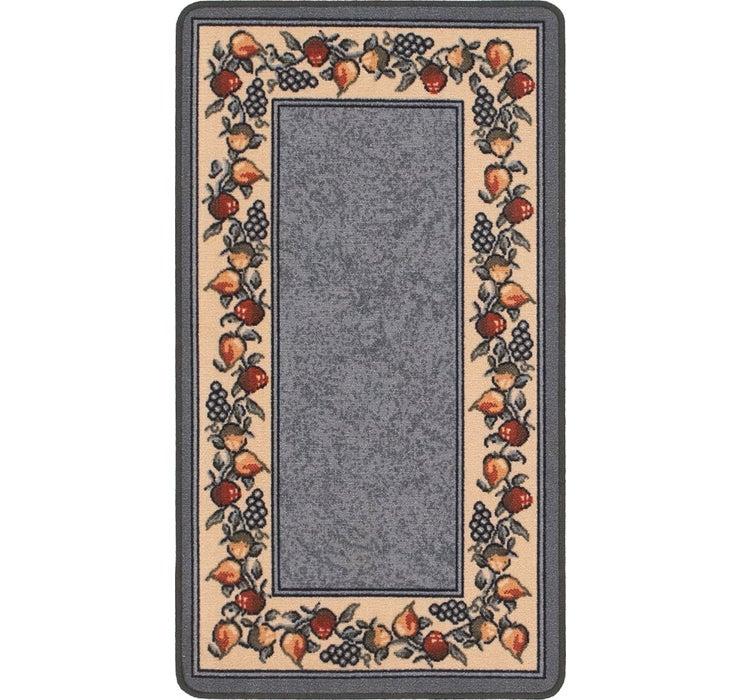 2' 2 x 4' Doormat Rug