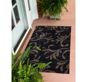 Image of 2' 7 x 4' Doormat Rug