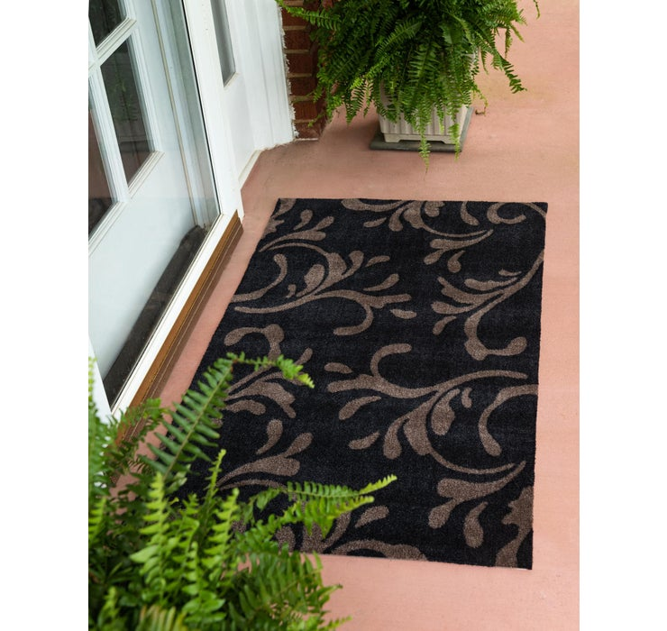 Image of 2' 7 x 4' Doormat Rug