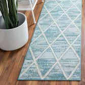 2' 2 x 6' Starlight Runner Rug thumbnail