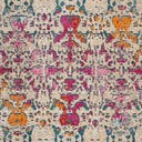 Link to Multicolored of this rug: SKU#3148289