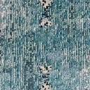 Link to Turquoise of this rug: SKU#3148306